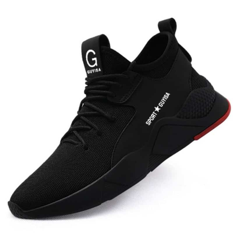 Men's Casual Breathable Vulcanize Shoes